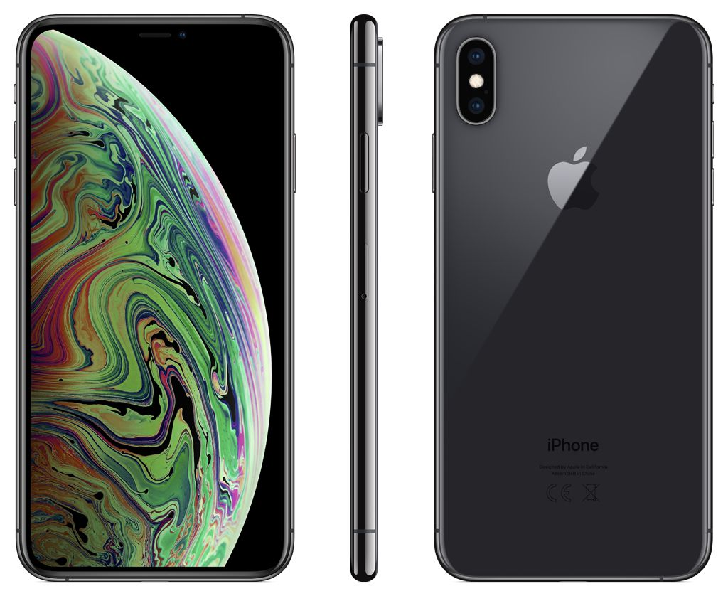 best loved 4dad6 8b0e0 Best iPhone XS Max Deals in the UK for May 2019 | Trusted Reviews
