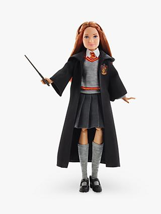 Harry Potter Ginny Weasley Action Figure