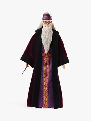 Harry Potter Albus Dumbledore Action Figure
