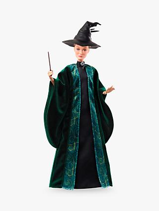 Harry Potter Professor Minerva McGonagall Action Figure