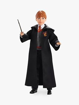 Harry Potter Ron Weasley Action Figure