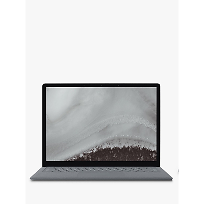 "Image of MICROSOFT Surface Laptop 2 13.5"" Intel® Core? i5 - 128 GB SSD, Platinum"