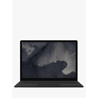 Image of Microsoft Surface Laptop 2, Intel Core i5, 8GB RAM, 256GB SSD, 13.5 PixelSense Display