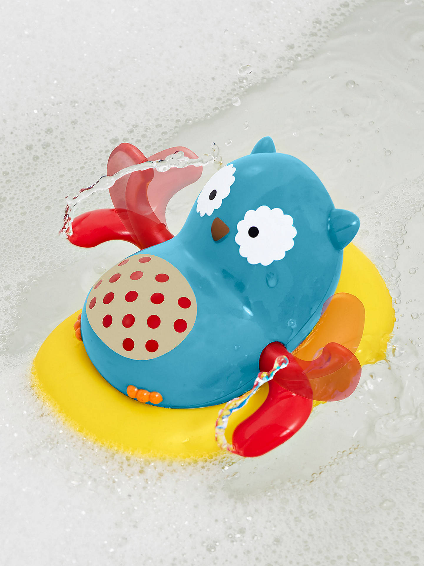 Buy Skip Hop Zoo Paddle and Go Owl Online at johnlewis.com