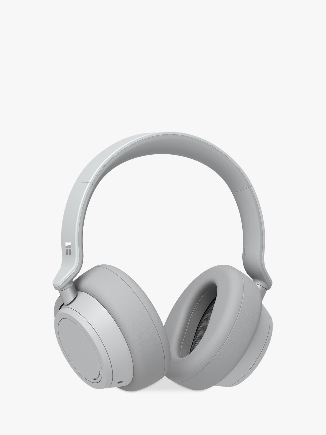 Microsoft Microsoft Surface Noise Cancelling Headphones, Platinum