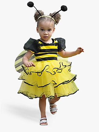 Travis Designs Bumble Bee Children's Costume, 2-3 years