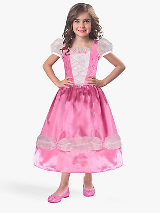 Travis Designs Princess And Pirate Reversible Children's Costume, 6-8 years