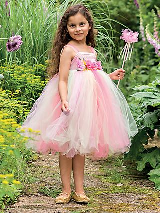 Travis Designs Summer Fairy Children's Costume, 3-5 years