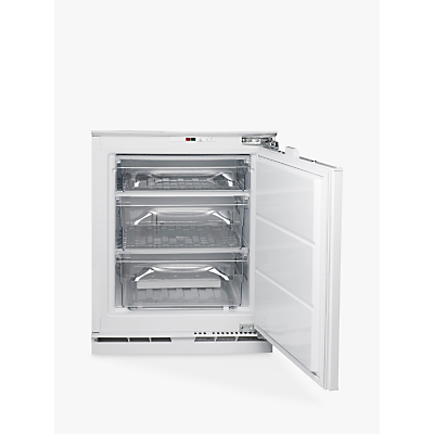 Hotpoint HZA1UK.1 Integrated Freezer, 59.6cm Wide, A+ Energy Rating, White