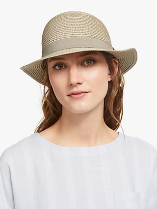 387b2b2cc43 John Lewis   Partners Packable Small Brim Sun Hat