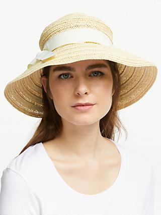 55d659dee55 John Lewis   Partners Downturn Brim Garden Sun Hat
