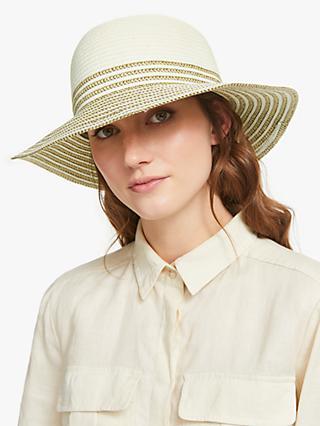 d34d569970e John Lewis   Partners Packable Medium Brim Sun Hat