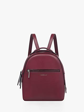 Fiorelli Anouk Small Backpack Berry