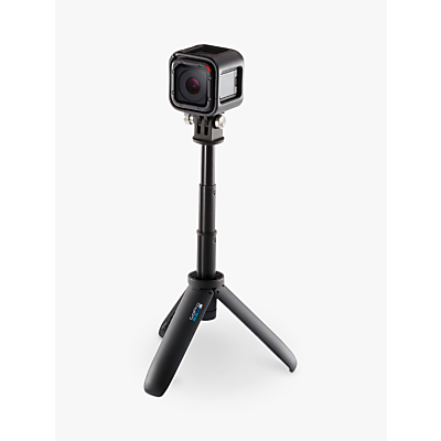 GoPro Shorty Extending Grip Pole & Tripod