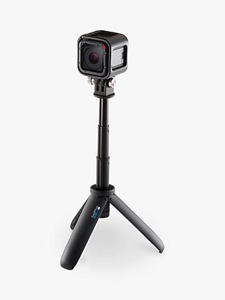 GoPro Shorty Extending Grip Pole & Tripod for All GoPros