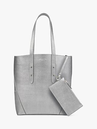 683be52930252 Aspinal of London Essential  A  Leather Tote Bag