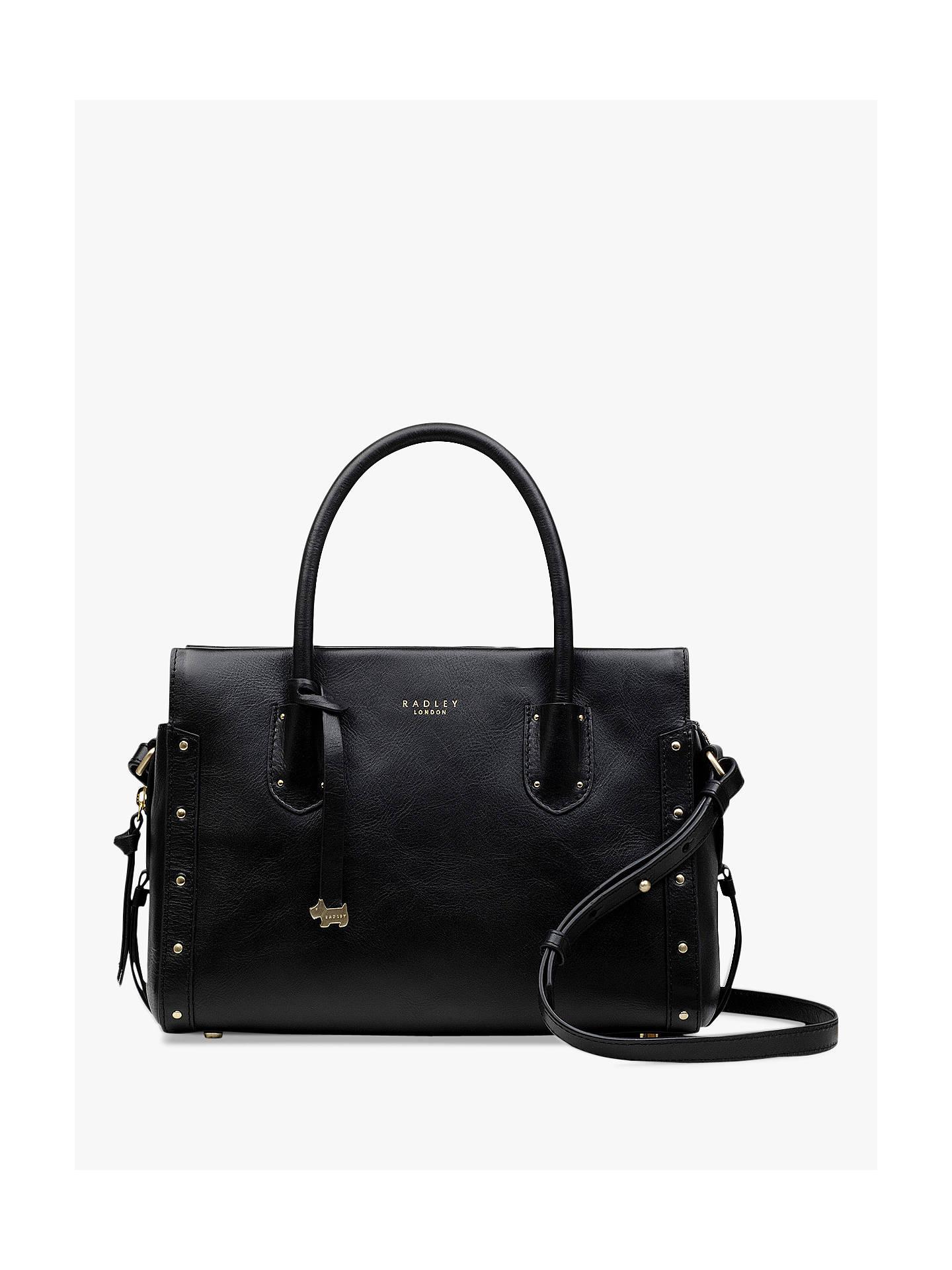6452f7466517 BuyRadley Kelham Hall Leather Multiway Tote Bag