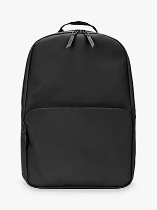 Rains Field Water Resistant Backpack