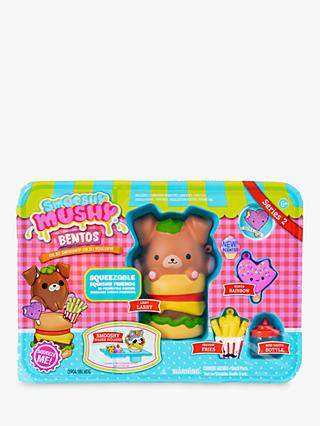 Smooshy Mushy Bentos Series 2 Libby Labby Squishy Friend