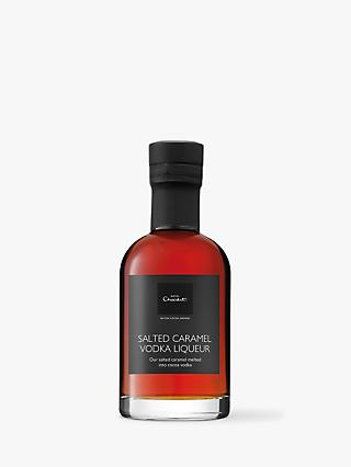 Hotel Chocolate Salted Caramel Vodka, 20cl