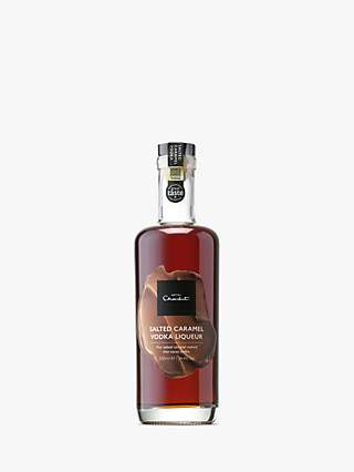 Hotel Chocolat Salted Caramel Vodka, 50cl