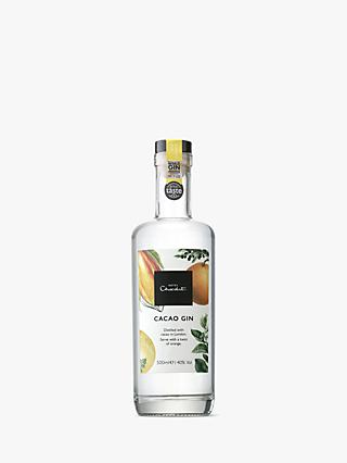 Hotel Chocolat Cocoa Gin, 50cl