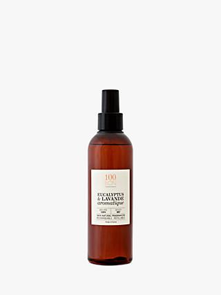 100BON Eucalyptus & Lavande Aromatique Body Mist, 200ml
