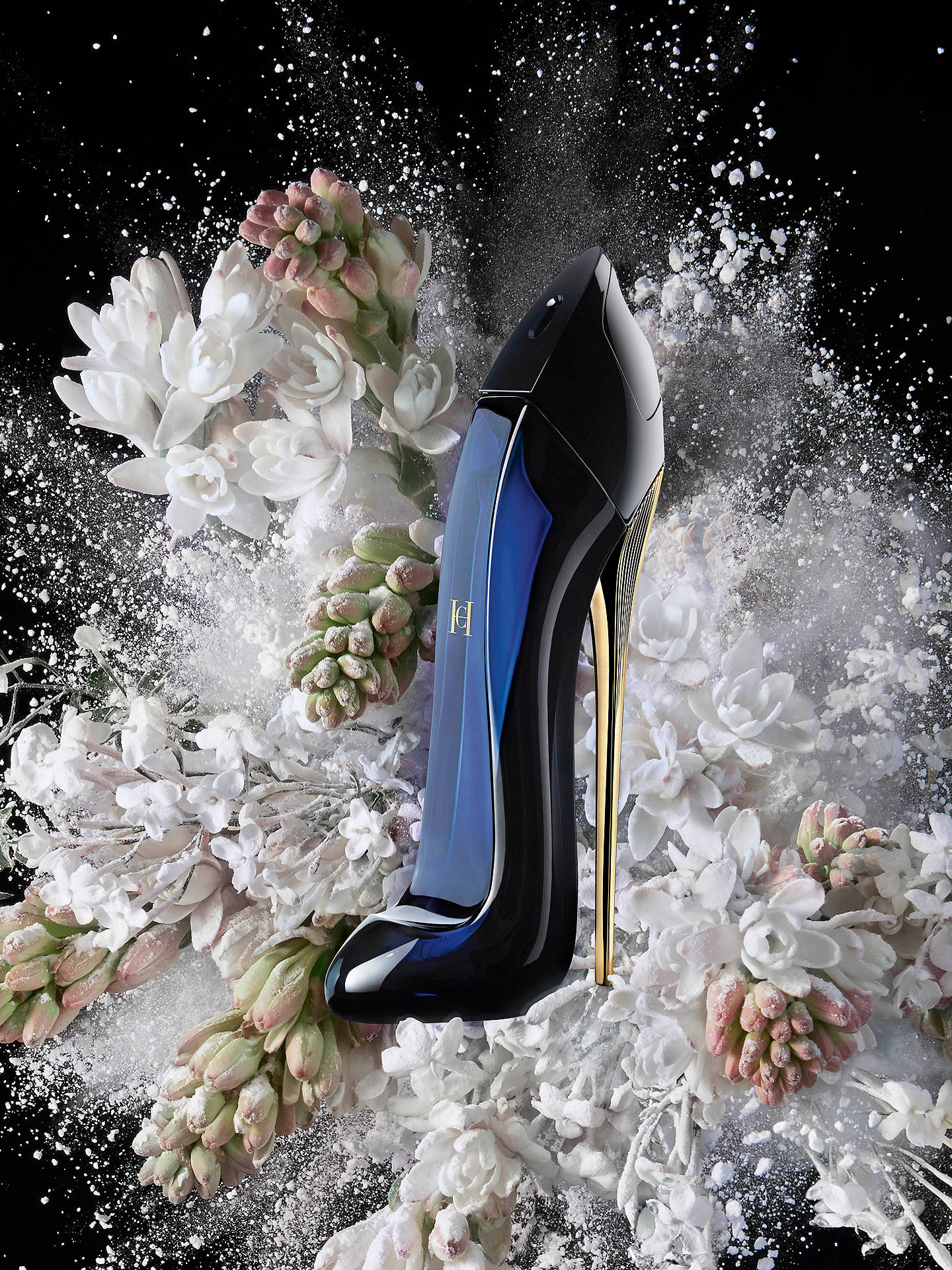 Carolina Herrera Good Girl Eau De Parfum At John Lewis Partners