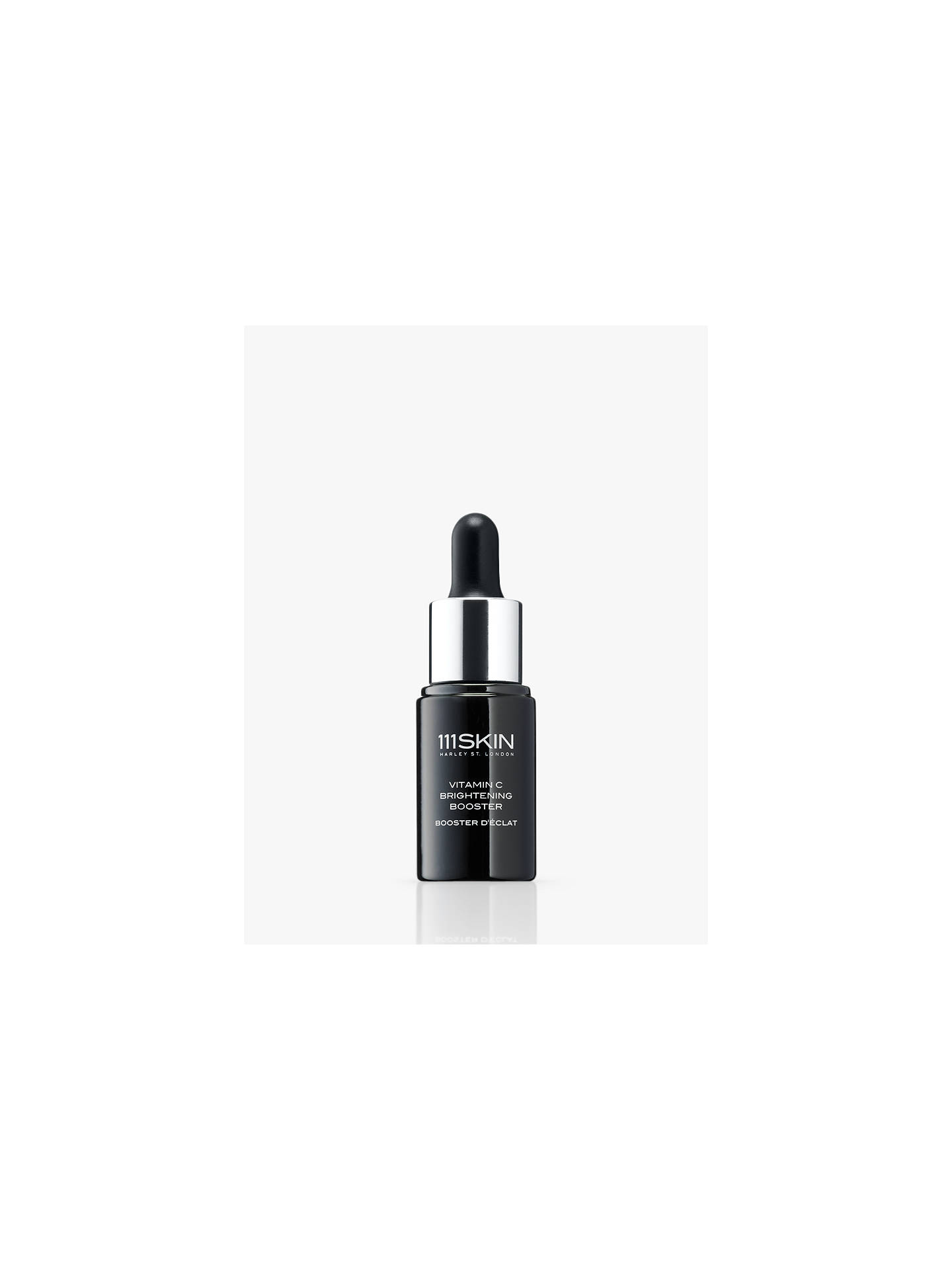 Buy 111SKIN Vitamin C Brightening Booster, 20ml Online at johnlewis.com