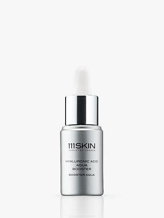 Buy 111SKIN Hyaluronic Acid Aqua Booster, 20ml Online at johnlewis.com