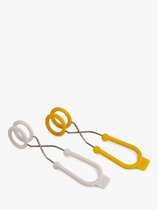 Joseph Joseph Boiled Egg O-Tongs, Set of 2