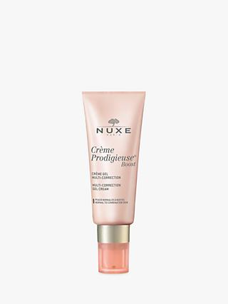 NUXE Crème Prodigieuse® Boost Multi-Correction Gel Cream, Normal Skin, 40ml
