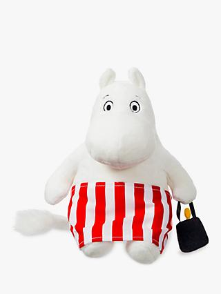 The Moomins Moominmamma Soft Toy