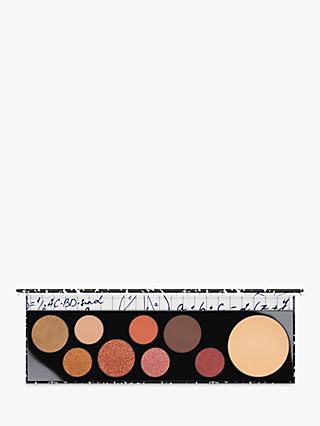 MAC Girls Smarty Pants Palette, Multi