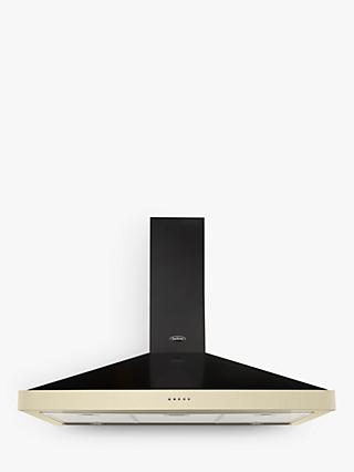 Belling Farmhouse 90 Classic Cooker Hood