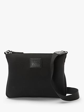 Kin Ariel Cross Body Bag, Black