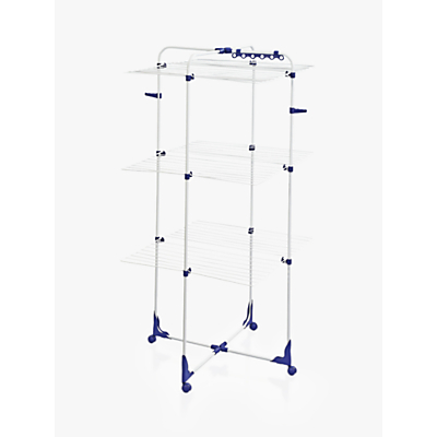 Leifheit Classic Tower 340 Clothes Airer