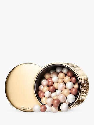 Guerlain Météorites Electric Pearl Light-Revealing Powder, Limited Edition
