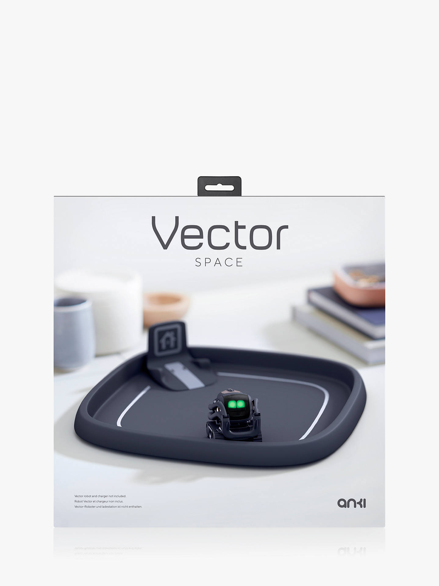 Buy Anki The Vector Space Online at johnlewis.com