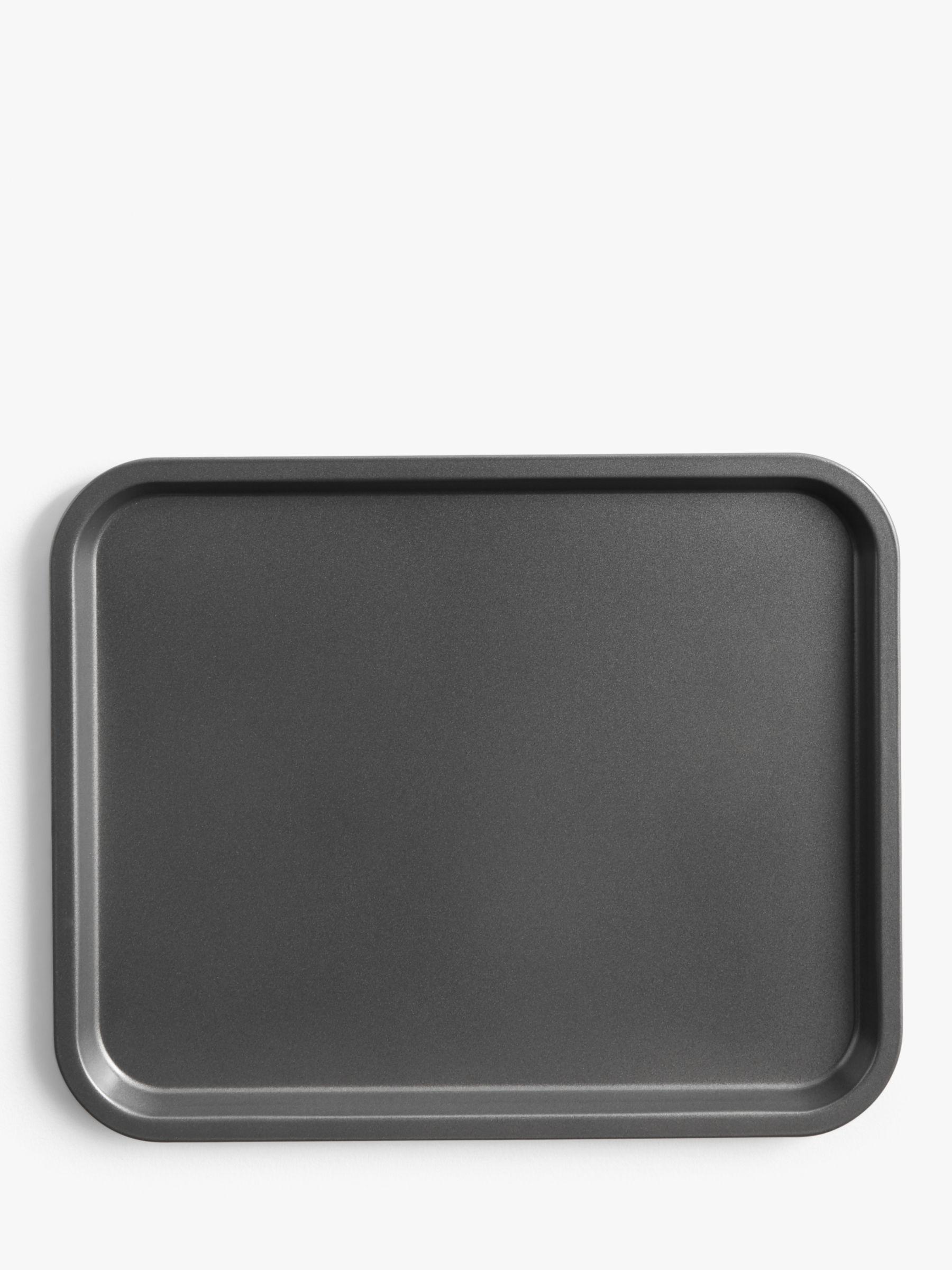 John Lewis & Partners Classic Non-Stick Oven Tray, L36cm