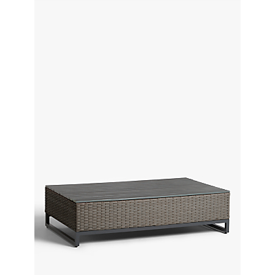 John Lewis & Partners Valencia Garden Coffee Table