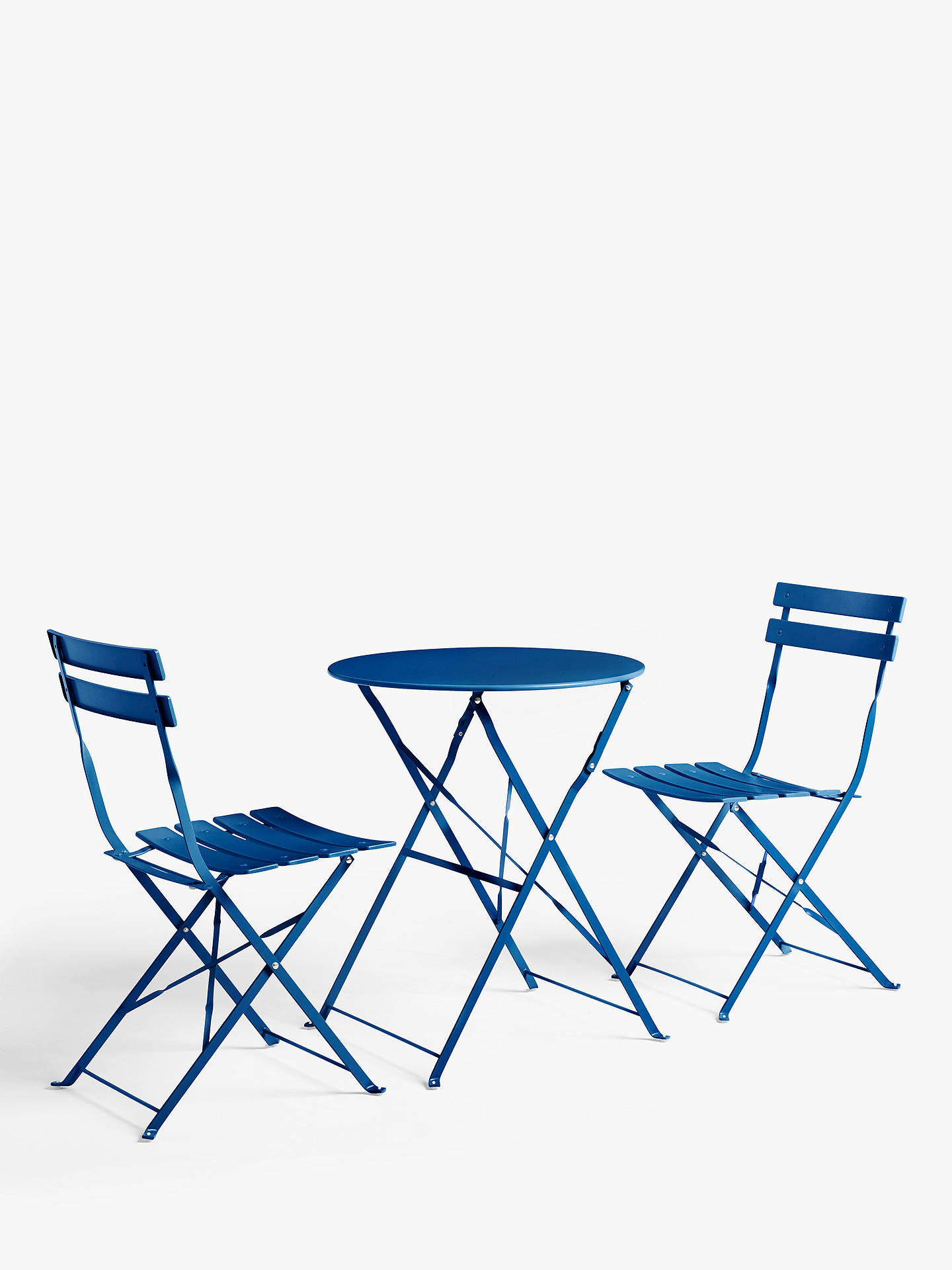 Magnificent John Lewis Partners Camden Garden Bistro Table Chairs Set Download Free Architecture Designs Barepgrimeyleaguecom