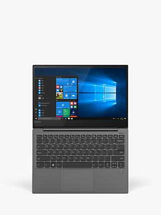 "Lenovo YOGA S730 Laptop, Intel Core i7 Processor, 8GB RAM, 256GB SSD, 13.3"" Full HD, Iron Grey"