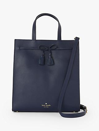 Kate Spade New York Hayes Street Sam Leather North South Tote Bag
