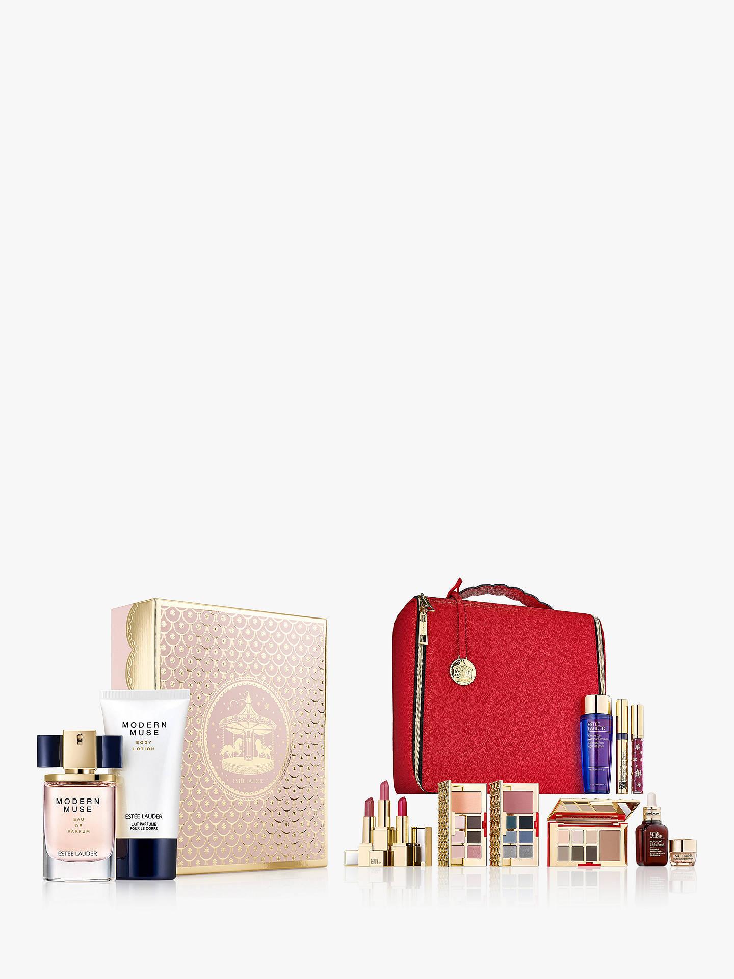 Este Lauder Modern Muse Fragrance Set With Blockbuster Collection Guerlain Lamp039instant Extreme Pour Homme Eau De Parfum 75ml Buyeste Online At