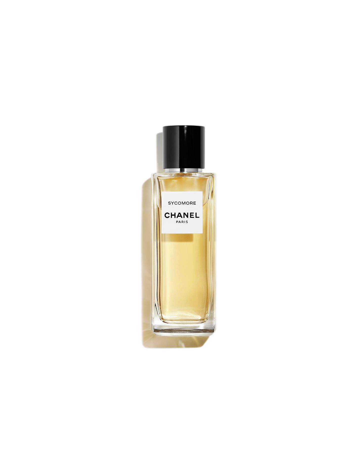 Chanel Les Exclusifs De Chanel Sycomore Eau De Parfum At John Lewis