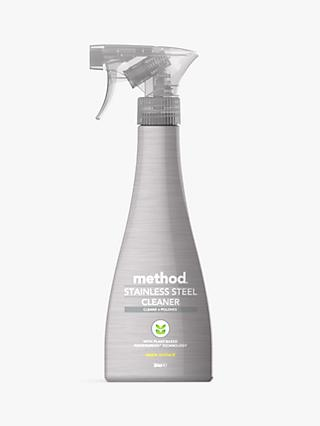 Method Stainless Steel Cleaning Spray