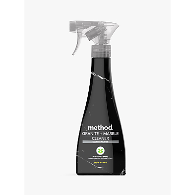 Method Granite and Marble Cleaning Spray
