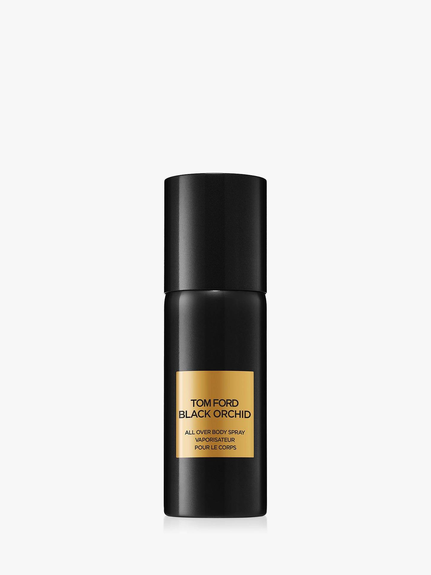 BuyTOM FORD Black Orchid Body Spray, 150ml Online at johnlewis.com