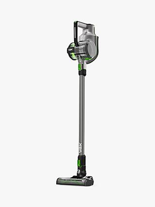 Vax Blade 24V Ultra Cordless Vacuum Cleaner, Grey